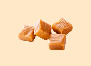 caramelo-gold-brillo-relleno